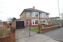 3 bedroom semi detached property for sale in Purcell Road, Llanrumney...