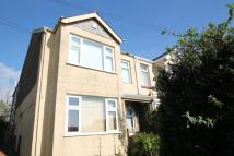 3 bedroom semi detached property in Wentloog Road, Rumney...