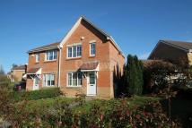 3 bed semi detached property in Matthysens Way...