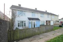 Trebanog Crescent End of Terrace property for sale
