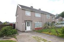 Caernarvon Way semi detached property for sale