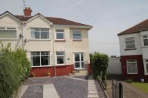 Detached house for sale in Northlands. Rumney...