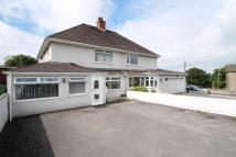 3 bed semi detached house for sale in Worle Avenue, Llanrumney...