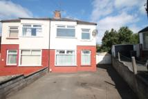 3 bed semi detached house in Highlands, Rumney...
