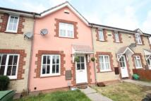 2 bedroom Terraced property for sale in Kember Close, St Mellons...
