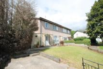 semi detached house for sale in Manorbier Crescent...
