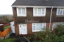 semi detached house to rent in Swansea
