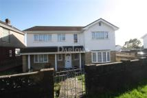 Detached home to rent in Morriston