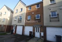 3 bedroom Terraced home to rent in Jersey Quay