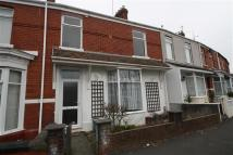 4 bedroom Terraced house to rent in Rhyddings Terrace