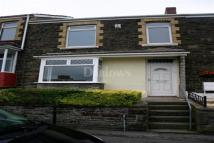 Terraced house in SWANSEA