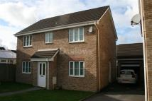 4 bedroom Detached property to rent in Sycamore Avenue...
