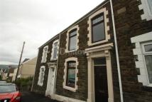 2 bed Terraced property in Morriston