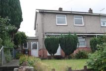 semi detached home in Pontardawe