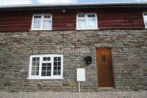 2 bedroom semi detached house in Crofty