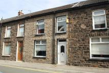 3 bed Terraced house in Ynyscynon Road