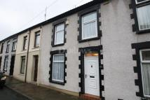 Terraced house in Rhys St, Trealaw