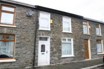 3 bedroom Terraced home for sale in Volunteer St, Pentre