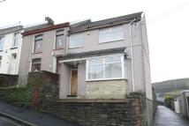 3 bed End of Terrace home in Lewis St, Penygraig