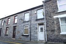 Terraced property for sale in Gilmour Street, Tonypandy