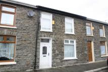 3 bed Terraced home for sale in Volunteer St, Pentre