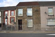 semi detached property for sale in Pontypridd Road