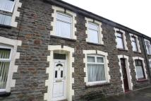 3 bedroom Terraced house in Edward St, Maerdy