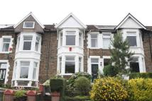 3 bed Terraced property for sale in Maindy Crescent...