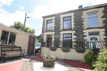 2 bed End of Terrace house for sale in Gelli Terrace, Gelli
