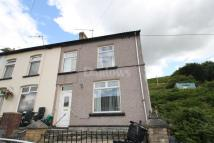 3 bed End of Terrace home in Upper Terrace...