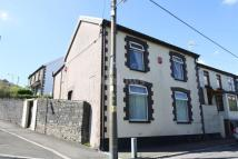 Detached home for sale in Gilfach Road