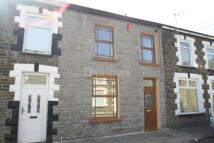 Terraced home in Lloyd Street, Gelli