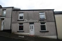 Terraced property in Ash Grove, Pentre