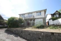 4 bedroom Detached house in Ferndale Road, Tylorstown