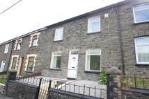 Brynheulog Terrace Terraced house for sale