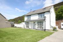 4 bed Detached property for sale in Blanche St, Tonypandy...