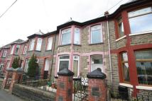 Terraced house for sale in Tylchawen Crescent