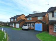 Detached house in Range Meadow Close...