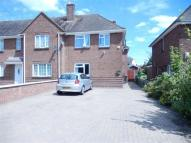 semi detached property to rent in Queensway, Leamington Spa