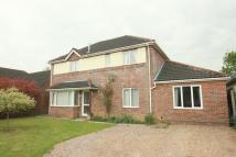 4 bedroom Detached home in Kenningham Close...