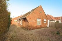 Reepham Road Bungalow for sale