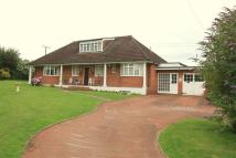 4 bed Bungalow in Hill Farm Lodge...