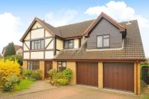5 bed Detached house for sale in Northgate, Thorpe End