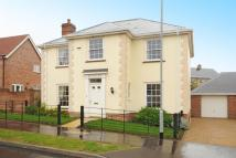 4 bed Detached home in Vanguard Chase