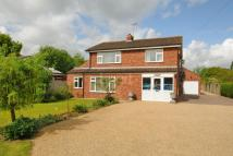 4 bedroom Detached house for sale in Catfield Road...