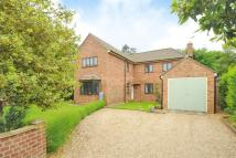 4 bedroom Detached home in Rosemary Road, Sprowston
