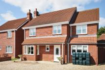 Pegg Close Detached house for sale