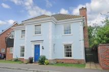4 bedroom Detached house for sale in Bromedale Avenue...