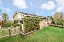 property for sale in Woodland Drive, Bungay, NR35