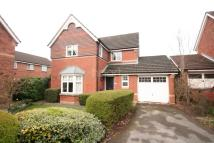 3 bedroom Detached house for sale in Bagnall Road, Basford...